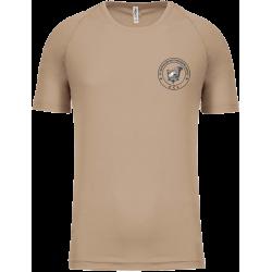 T-shirt technique CCL 27