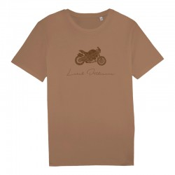 T-shirt label italienne...