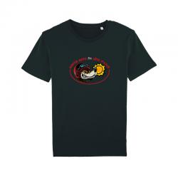 T-shirt - Sortie moto Côte...